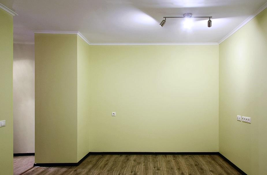 Недорогой косметический ремонт квартиры своими руками фото